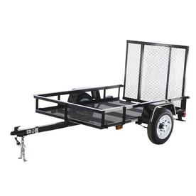 Utility Trailers At Lowes Com