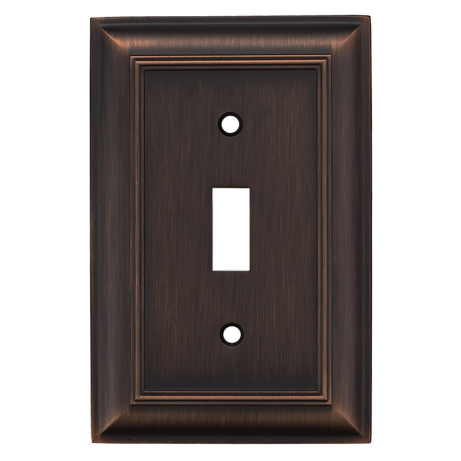Black Wall Socket Covers Endearing Shop Wall Plates At Lowes 2018