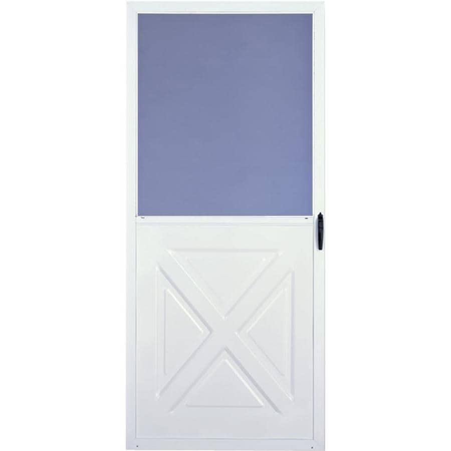 Shop Storm Doors at Lowes.com