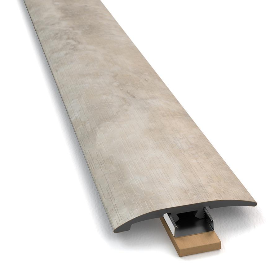 STAINMASTER 2-in W x 94-in L PVC Tile Edge Trim