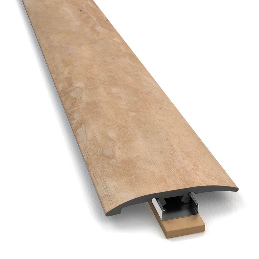STAINMASTER Arlington 3-1 2-in W x 94-in L PVC Tile Edge Trim