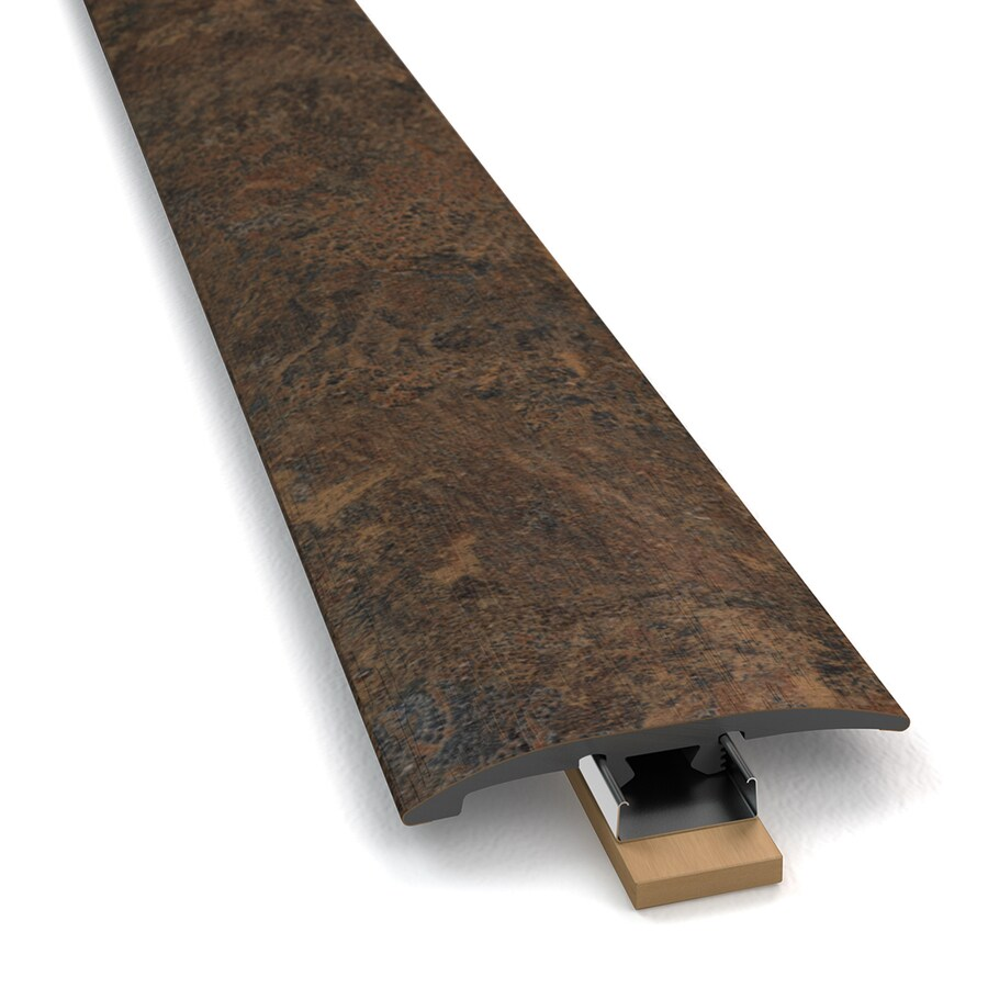 STAINMASTER West End 3-1 2-in W x 94-in L PVC Tile Edge Trim
