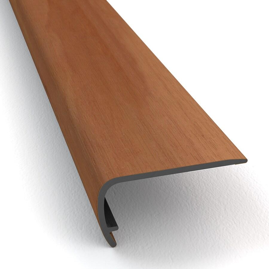 STAINMASTER 2-in x 94-in Winchester Stairnose Vinyl Stair Nosing