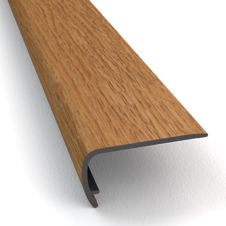 STAINMASTER 2-in x 94-in Shenadoah Vinyl Stair Nosing