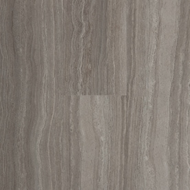 Style Selections Chateau 6-in x 24-in Groutable Water Resistant Peel and Stick Luxury Vinyl Tile (1-sq ft)