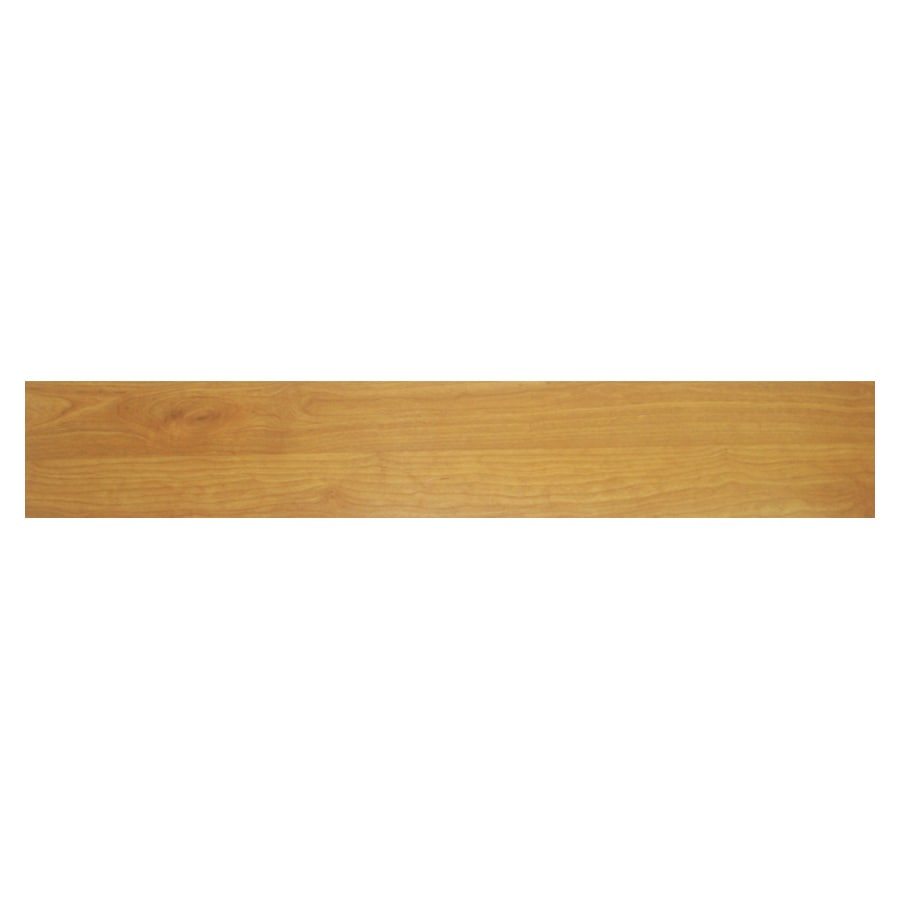 "Novalis 6"" x 36"" English Maple Vinyl Plank"