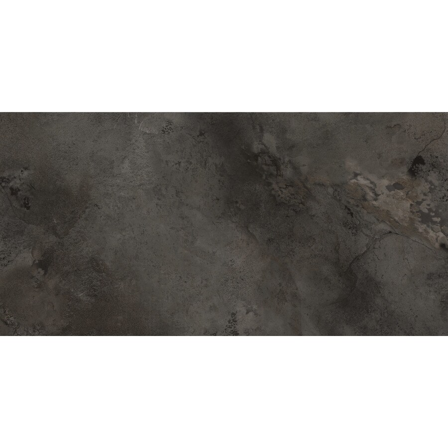 STAINMASTER 12-Piece 12-in x 24-in Kingston Locking Slate Luxury Vinyl Tile