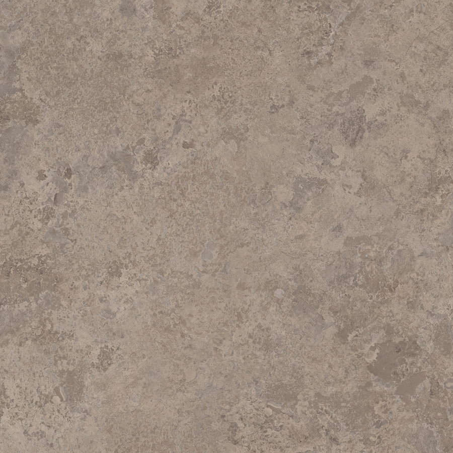 STAINMASTER 10-Piece 18-in x 18-in Groutable Stockton Adhesive Stone Luxury Vinyl Tile