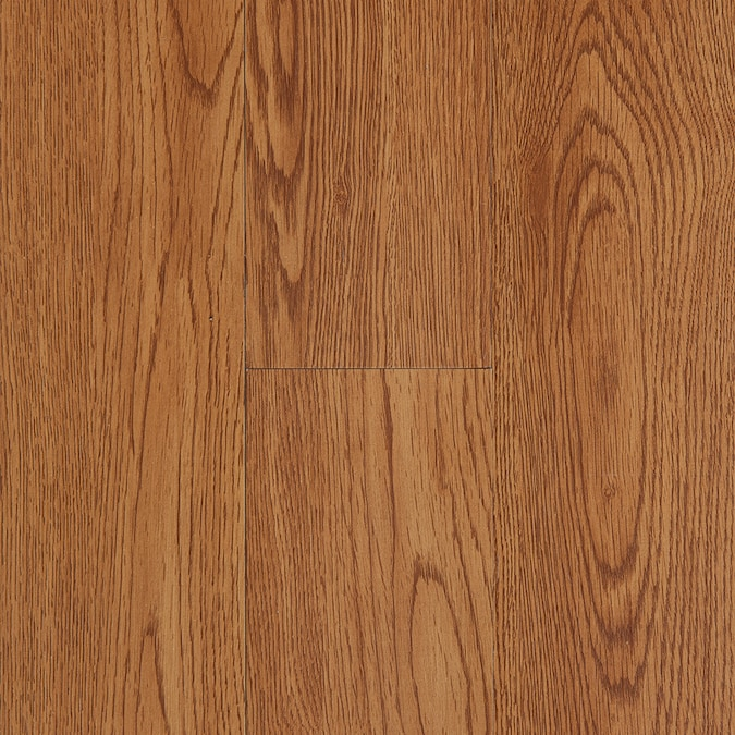 Oak Residential Vinyl Plank At Lowes