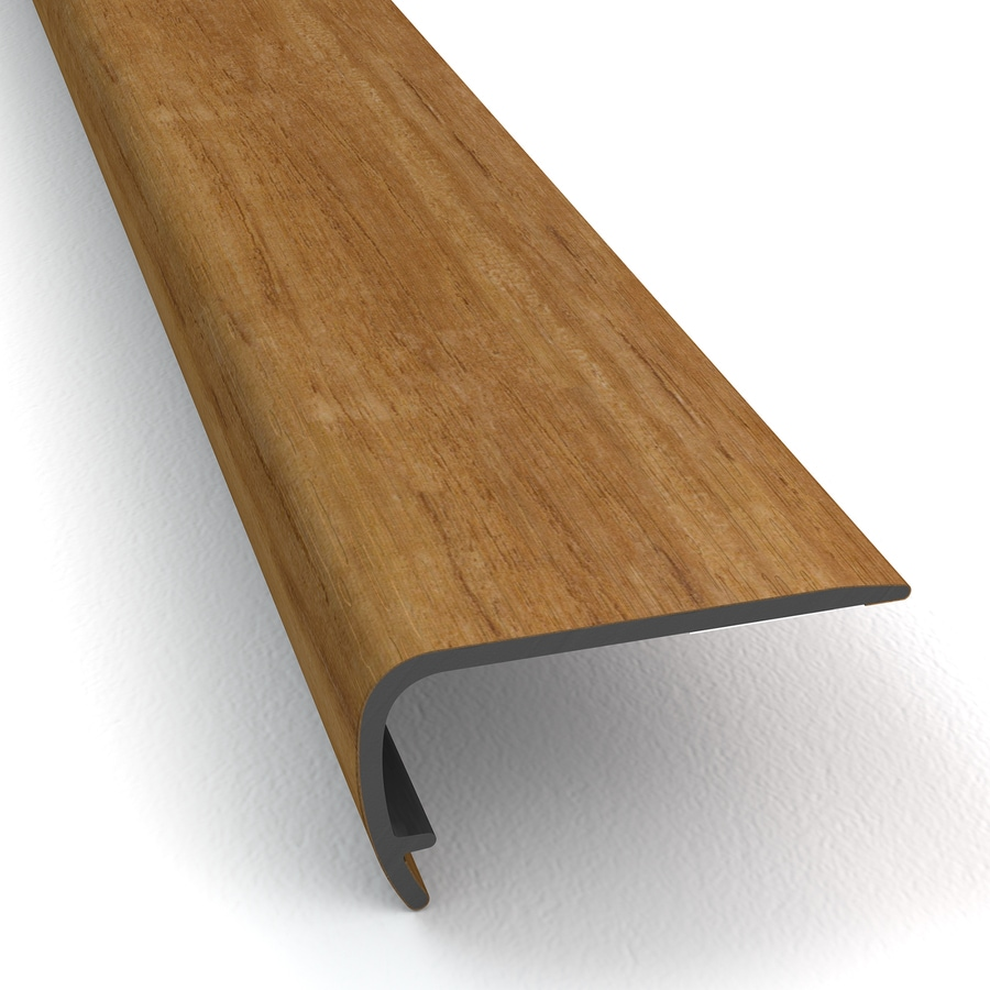 STAINMASTER 2-in x 94-in Nook Vinyl Stair Nosing