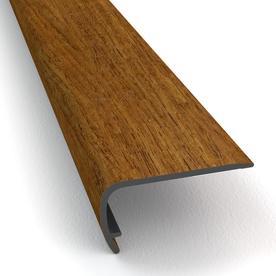 STAINMASTER 2 In X 94 In Handscraped Retreat Vinyl Stair Nosing