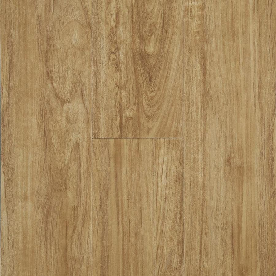 Stainmaster Stainmaster Washed Oak Umber Vinyl Plank