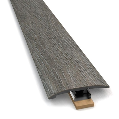 ProCore 2-in W x 94-in L PVC Tile Edge Trim at Lowes com