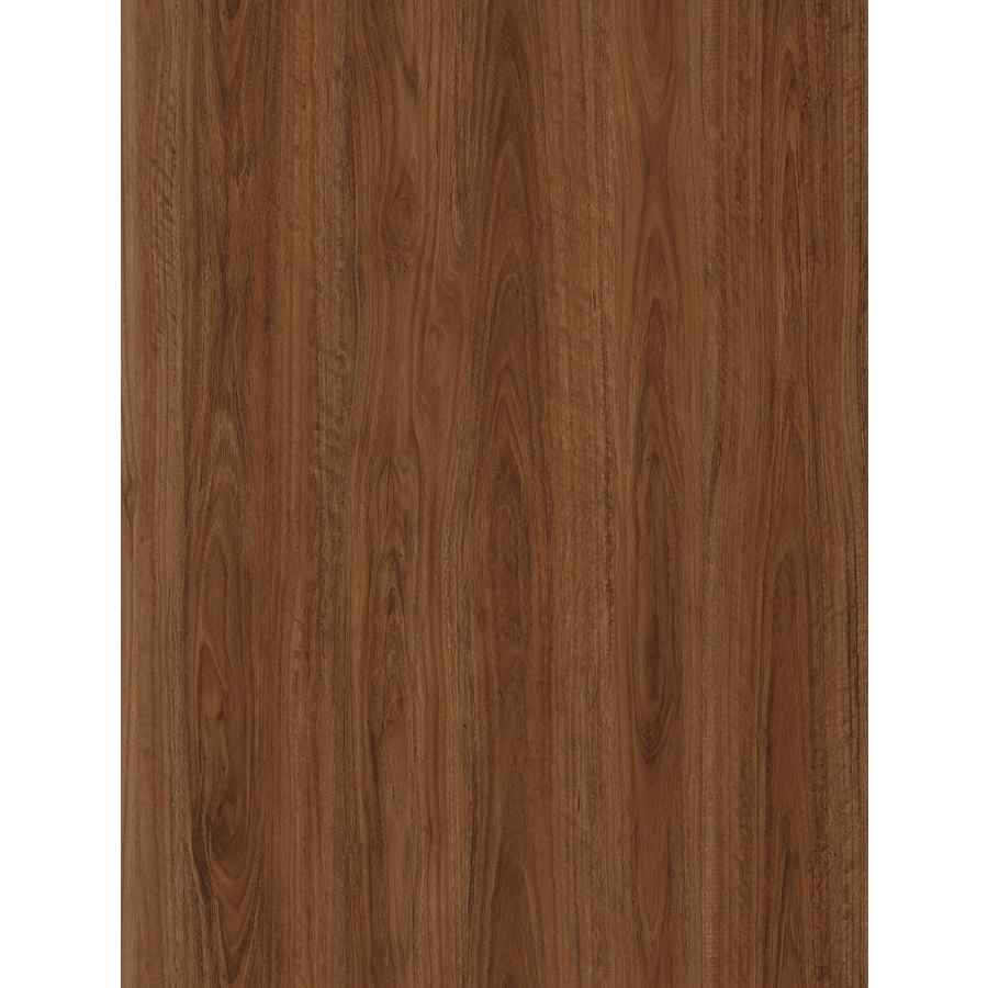 STAINMASTER 10-Piece 6-in x 48-in Salem/Brown Glue (Adhesive) Luxury Vinyl Plank Light Commercial/Residential Vinyl Plank