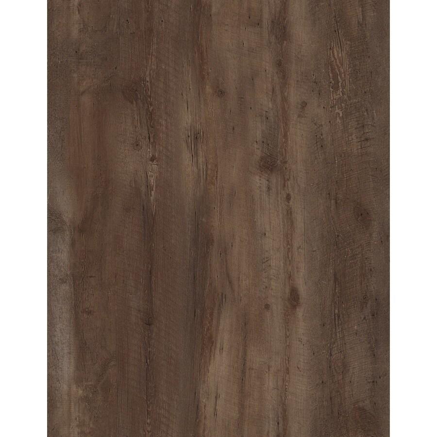 STAINMASTER 10-Piece 5.74-in x 47.74-in Long Beach Locking Luxury Vinyl Plank Light Commercial/Residential Vinyl Plank
