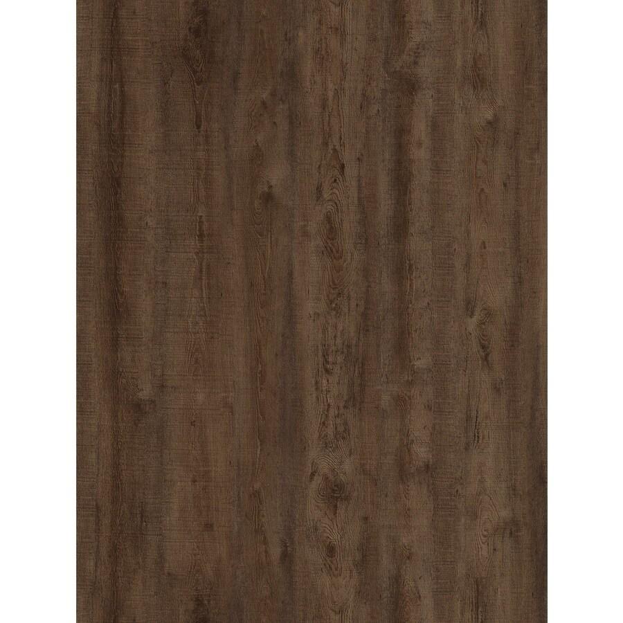 STAINMASTER 10-Piece 5.74-in x 47.74-in Laredo/Brown Locking Luxury Vinyl Plank Light Commercial/Residential Vinyl Plank