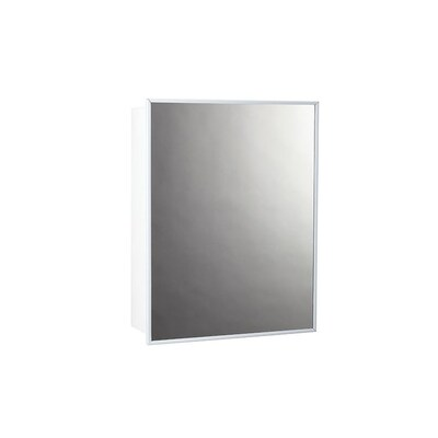 Rectangle Surface Mirrored Medicine