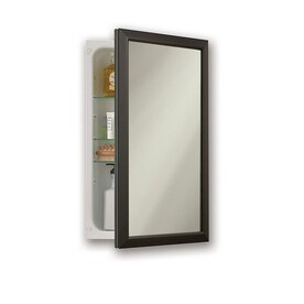 Recessed Medicine Cabinets At Lowes