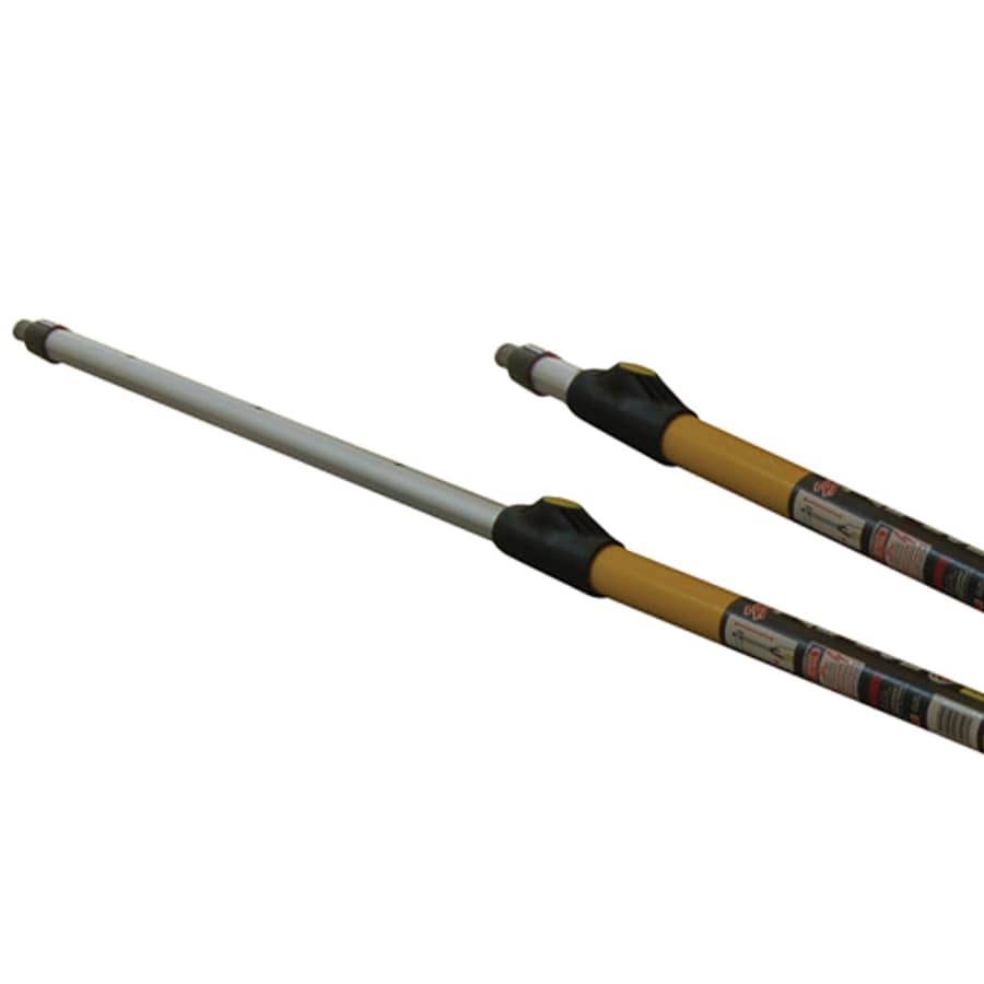 Strait-Flex Extension Pole