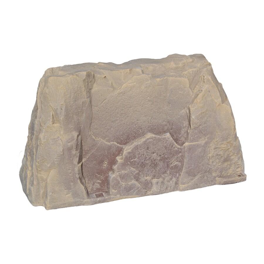 Dekorra 21-in W x 39-in L x 21-in H Well Pump Cover