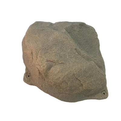 Artificial Rock Well Pump Covers