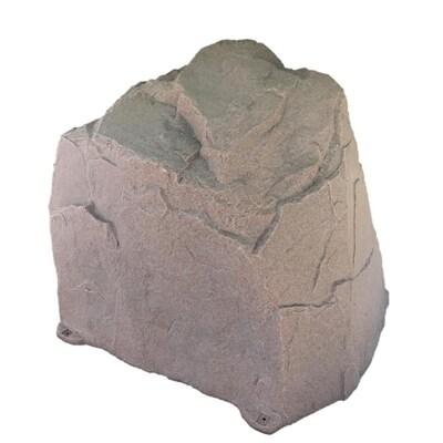 42 H Artificial Rock Well Pump Cover
