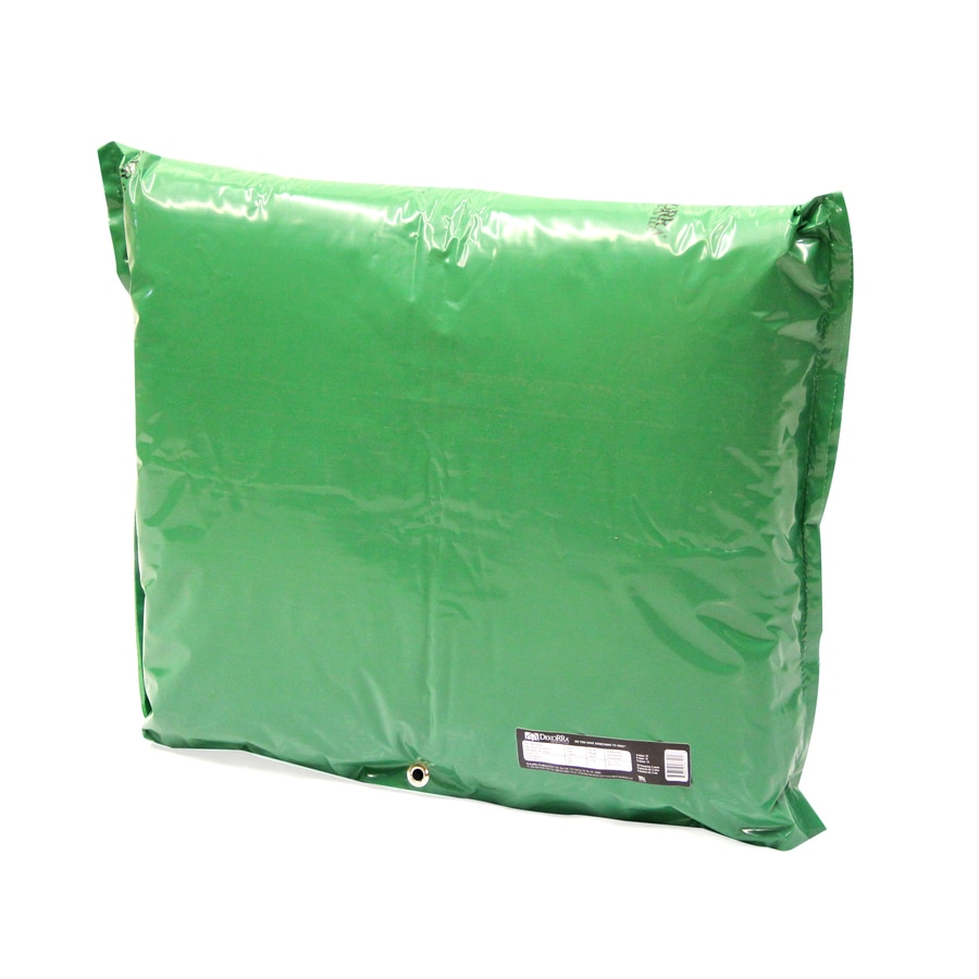 Shop Dekorra 6 In W X 34 In L X 24 In H Well Pump Cover At