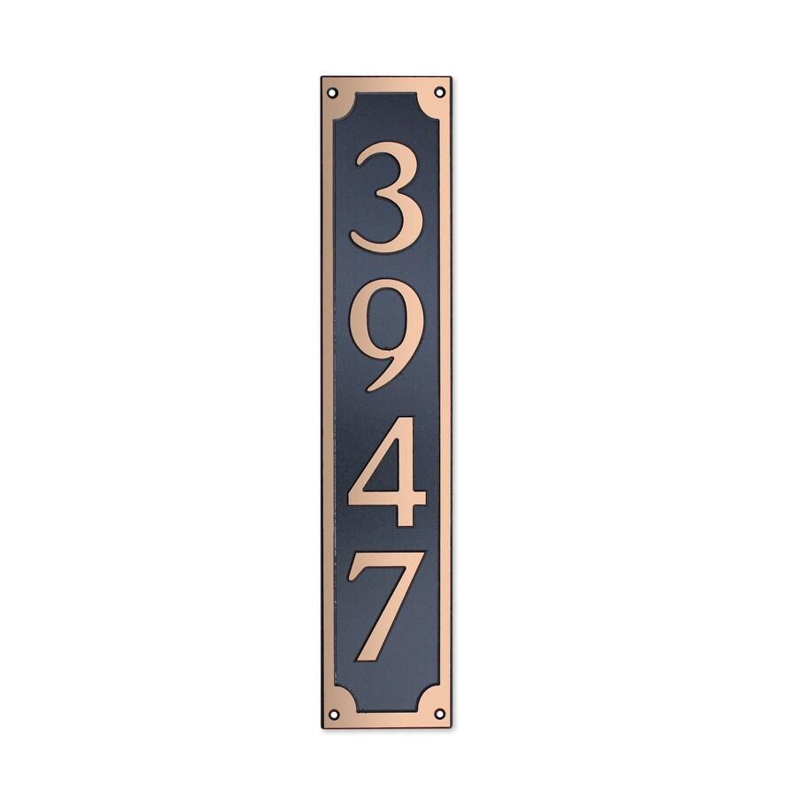 Dekorra 24-in x 6-in Plaque