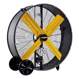 Utilitech Pro 42-in 2-Speed Indoor High Velocity Fan at