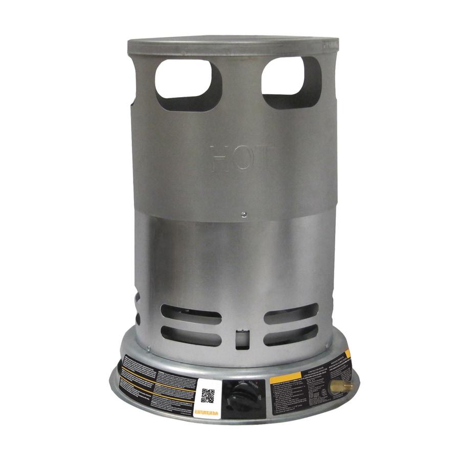 Remington 80,000-BTU Portable Convection Propane Heater