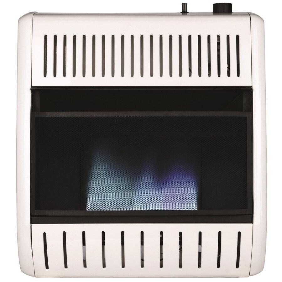 Remington Wall Mount Heater Natural Gas