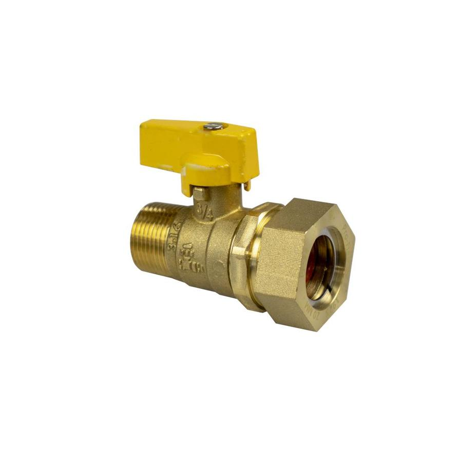 Apollo CSST Brass Valve