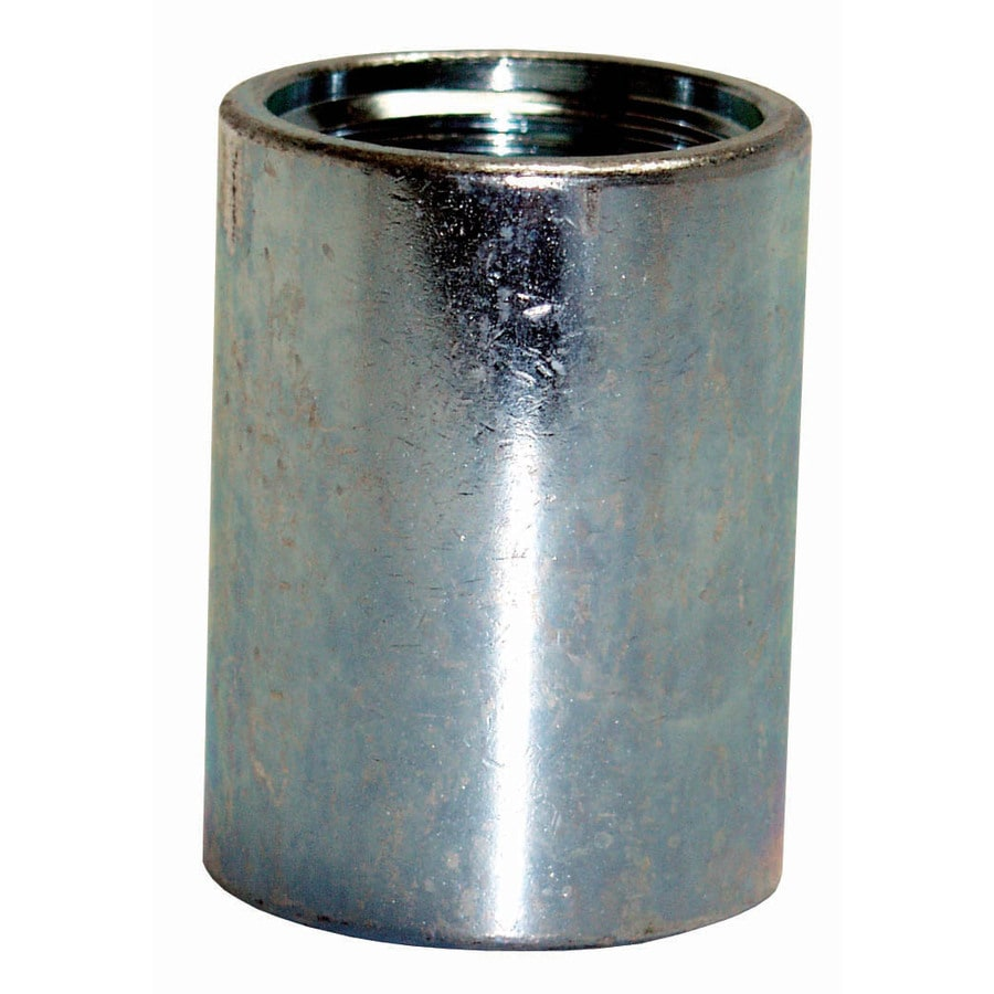 ProPlumber Steel Coupling
