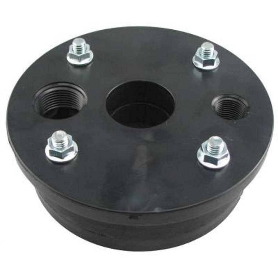 ProPlumber ABS Well Seal