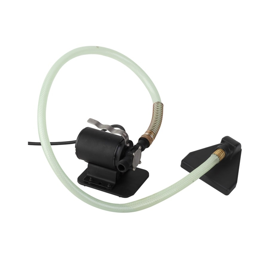 ProPlumber 0.1-HP Thermoplastic Transfer Pump