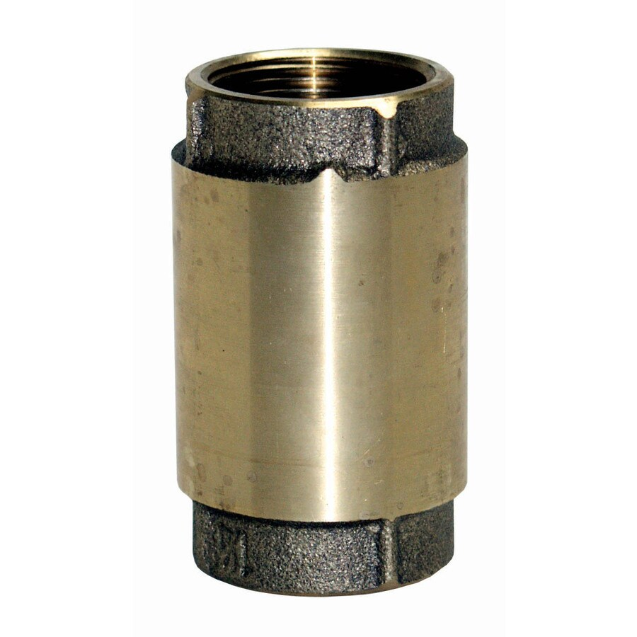 ProPlumber Brass Check Valve