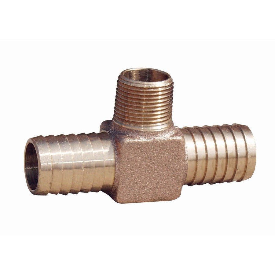 ProPlumber Hydrant Tee