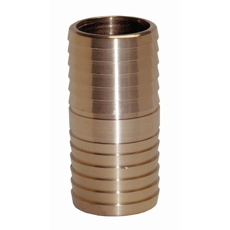 ProPlumber Brass Coupling