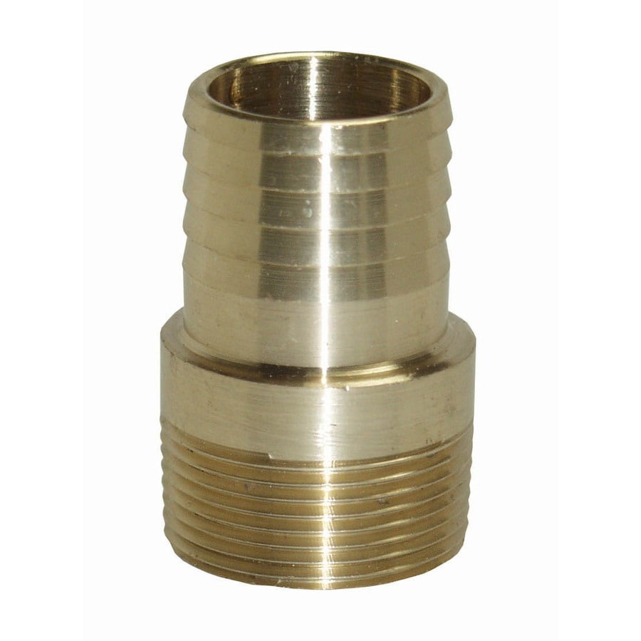 ProPlumber Brass Adapter