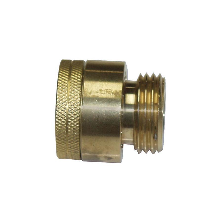 Shop proplumber brass in female vacuum breaker at