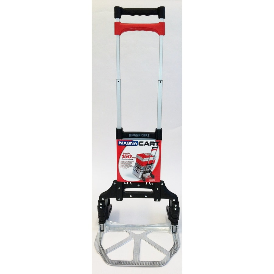 MAGNA CART Aluminum Hand Truck and Dolly