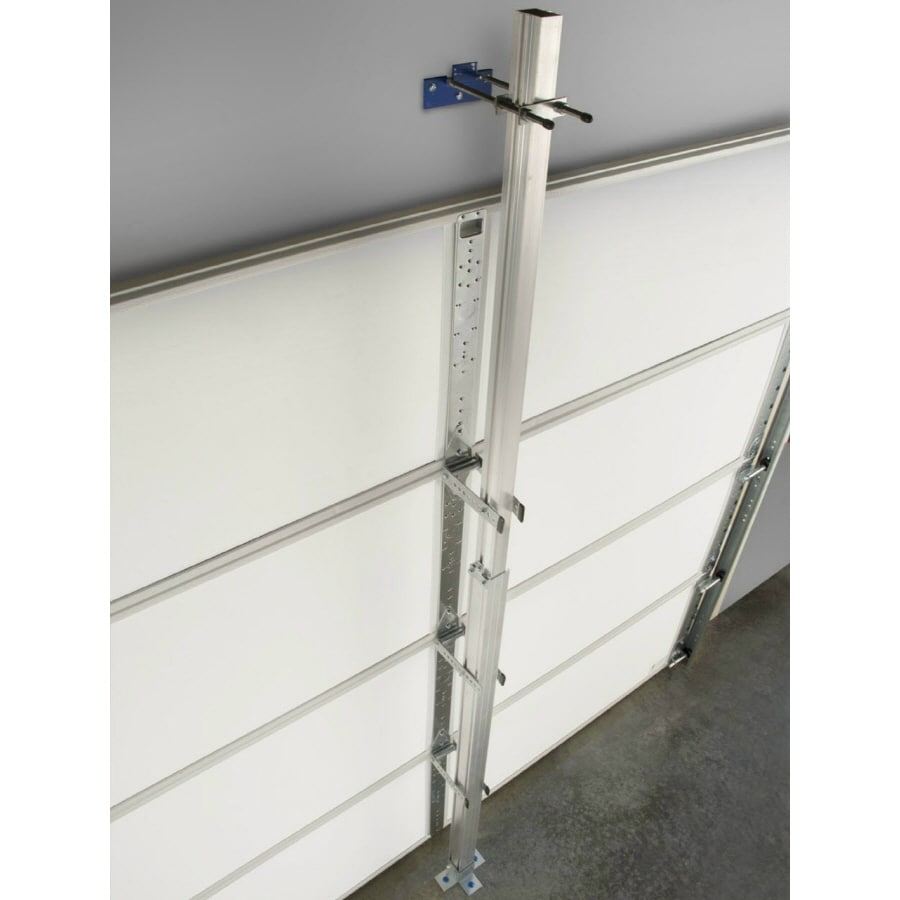 Hurricane Garage Door Brace