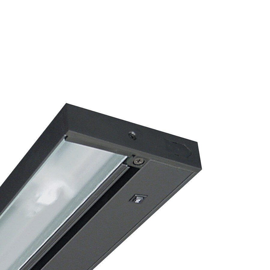 Juno 14-in Hardwired/Plug-in Under Cabinet LED Light Bar