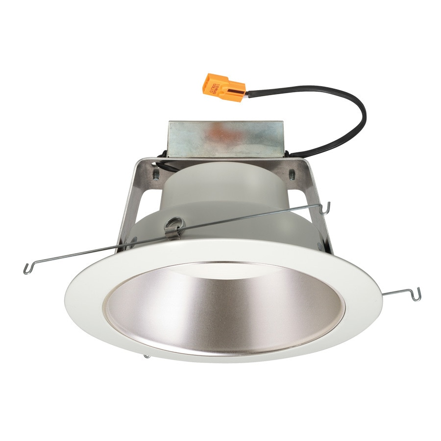 juno 65 watt equivalent haze dimmable led recessed retrofit downlight
