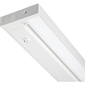 Juno Pro-Series SoftTask 9-in Hardwired Under Cabinet LED Strip Light