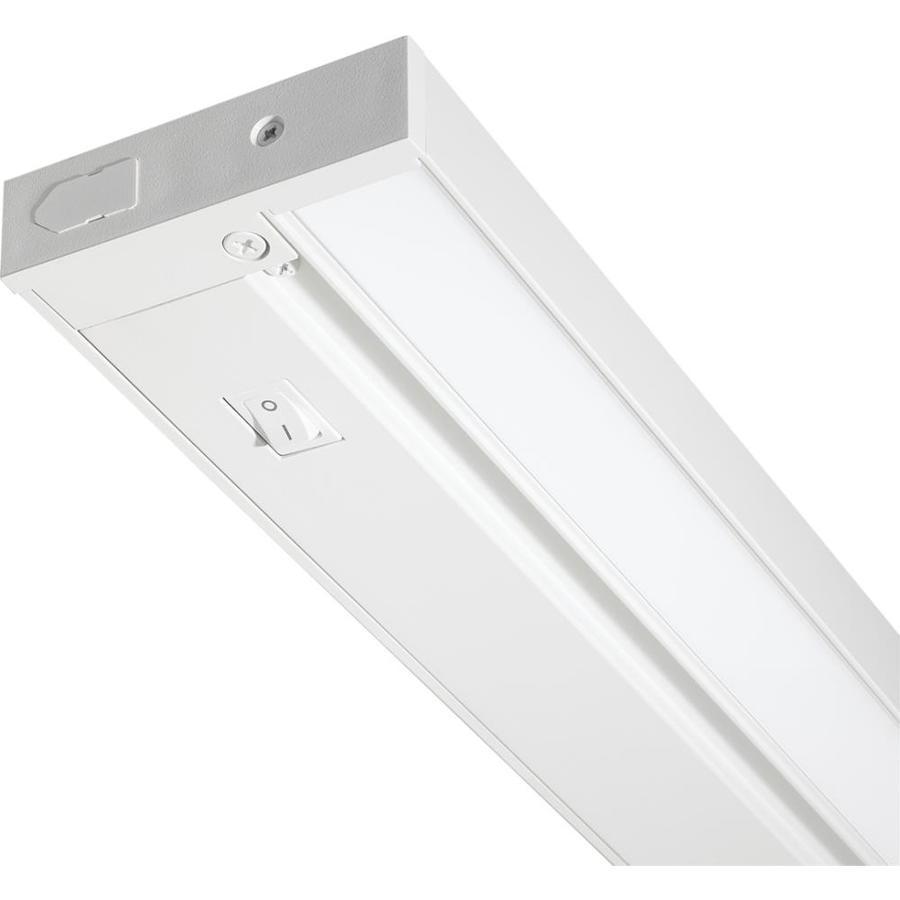 shop juno pro series softtask 30 in under cabinet led strip light at. Black Bedroom Furniture Sets. Home Design Ideas