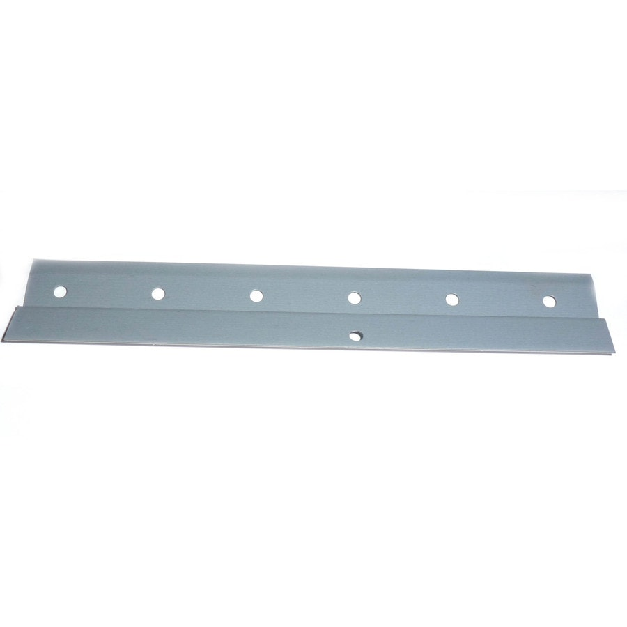 SHADOE TRACK Grey Bracketing Deck Hidden Fasteners (6.6-sq ft Coverage)