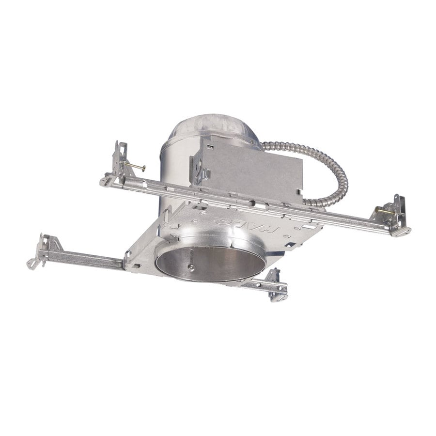 Halo New Construction Airtight IC Recessed Light Housing (Common: 5-in; Actual: 5.5-in)