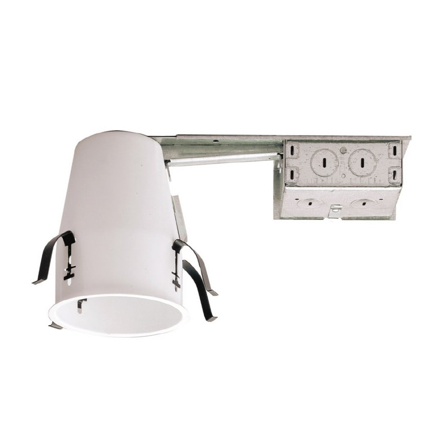 All Pro 4 1 In Remodel Recessed Light Housing