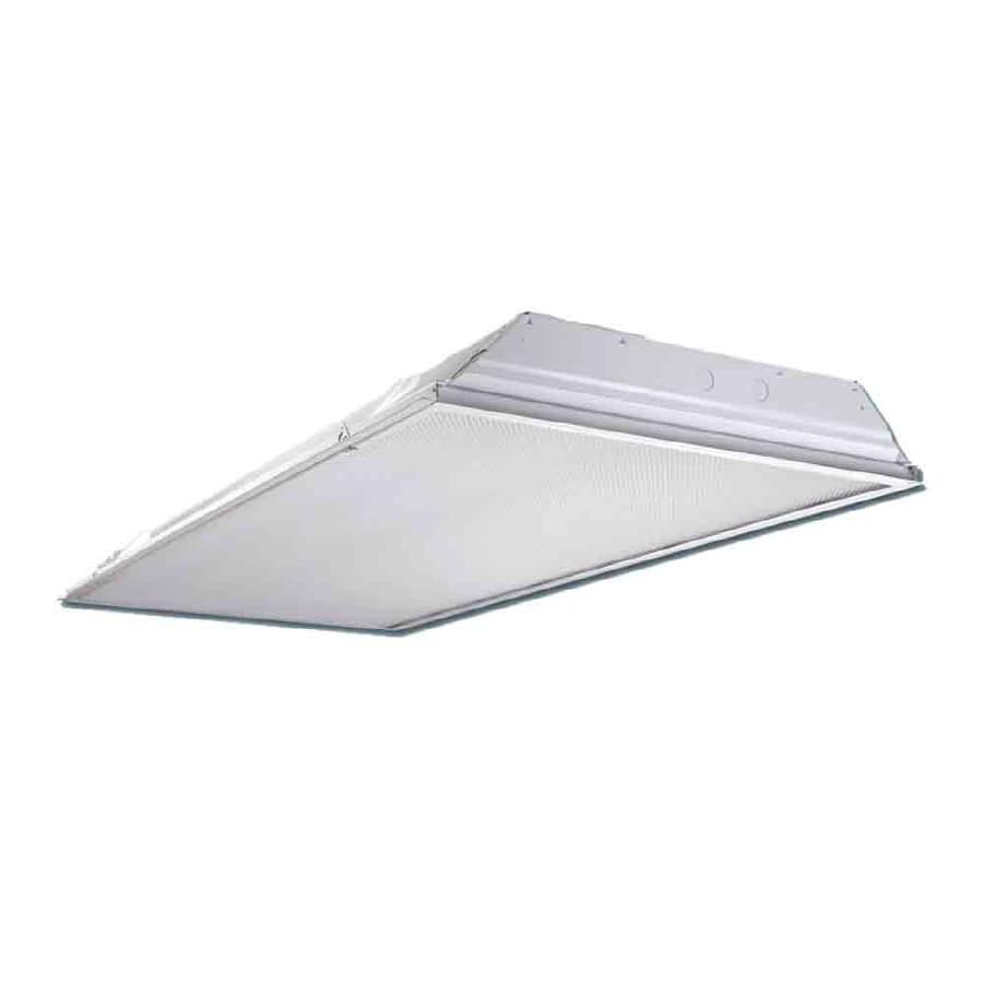 Metalux 48-in Fluorescent Troffer